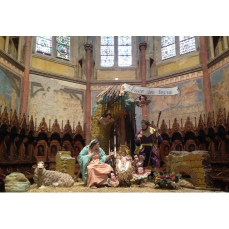 PRESEPE MONUMENTALE 06