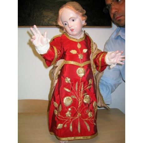 Bambino vestito 2