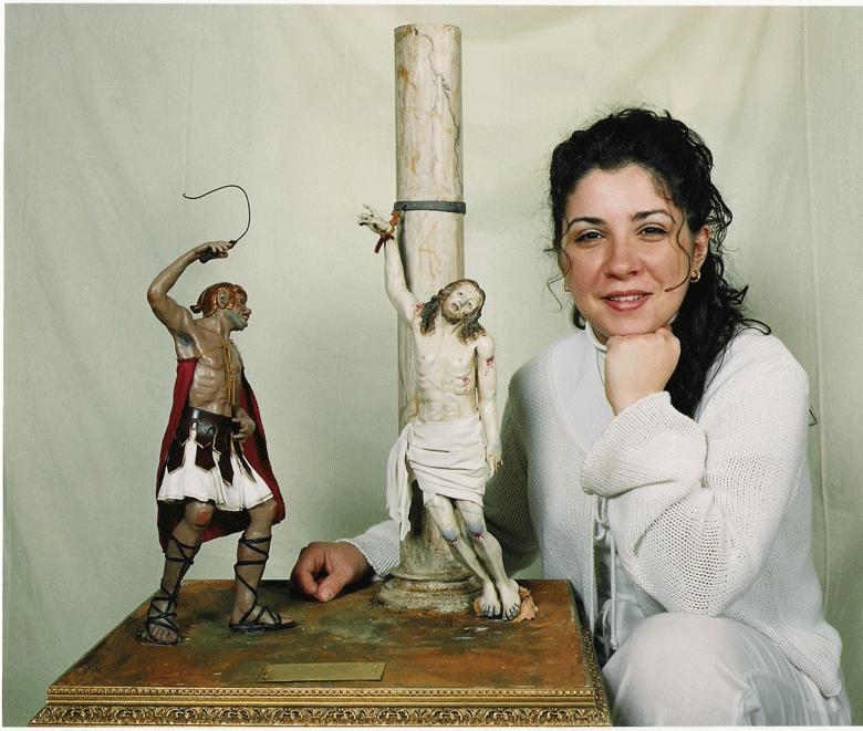 Maria Costabile