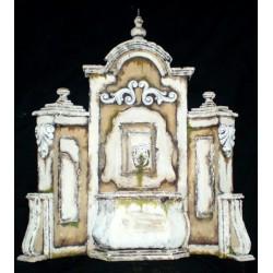 Fontana bombata